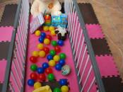 Детская мебель Манежи, басейны, арены, цена 7 900 рублей, Фото