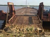 Другое...,  Водный транспорт Баржи, цена 4 800 рублей, Фото