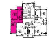 Квартиры,  Московская область Одинцово, цена 6 826 535 рублей, Фото