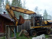 Экскаваторы колёсные, цена 1 700 000 рублей, Фото