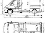Перевозка грузов и людей Перевозка мебели, цена 15 р., Фото