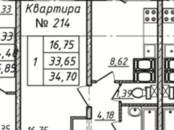 Квартиры,  Санкт-Петербург Девяткино, цена 2 010 000 рублей, Фото