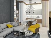Квартиры,  Москва Менделеевская, цена 65 670 000 рублей, Фото