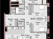 Квартиры,  Москва Новослободская, цена 72 240 000 рублей, Фото
