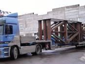 Перевозка грузов и людей Крупногабаритные грузоперевозки, цена 100 р., Фото