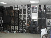 Аудио, Видео, DVD, SAT,  Аудио техника Микрофоны, Фото